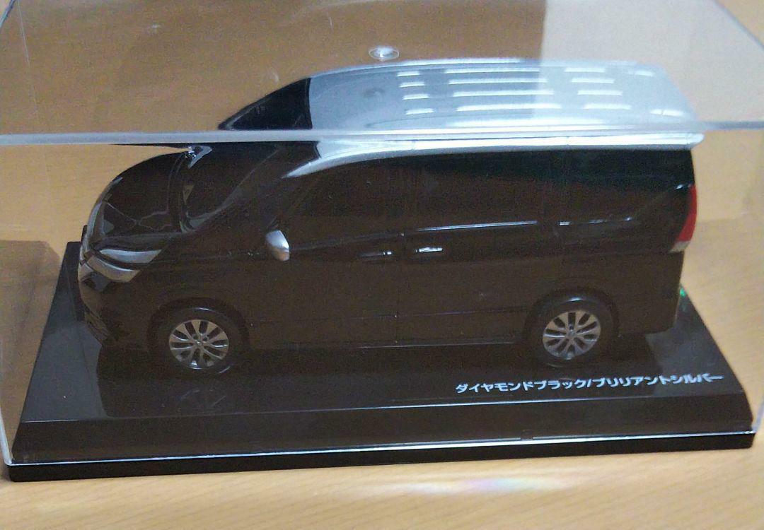 NISSAN SERENA Model Car DEALER Promo RARE Not Sold in Stores  10347