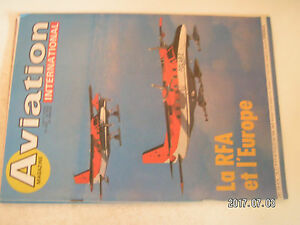 **ab Aviation International Magazine N°874