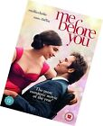 Me Before You DVD 2016