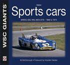 Matra Sports Cars: MS620, 630, 650, 660 and 670 - 1966 to 1974 by Ed McDonough (Paperback, 2010)