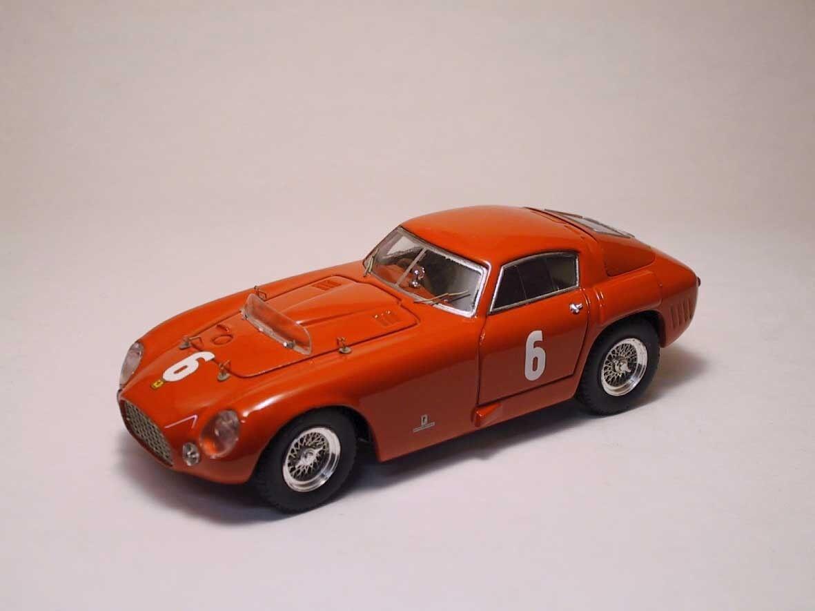 Ferrari 375 MM  6 12 H Pescara 1953 Villoresi   Marzotto 1 43 Model 0081