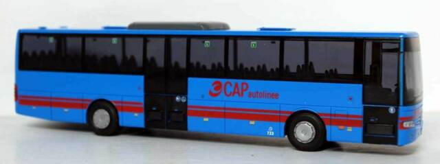 BLACKSTAR BS00022 Autobus MB Intouro in livrea 'CAP' Prato con display Firenze