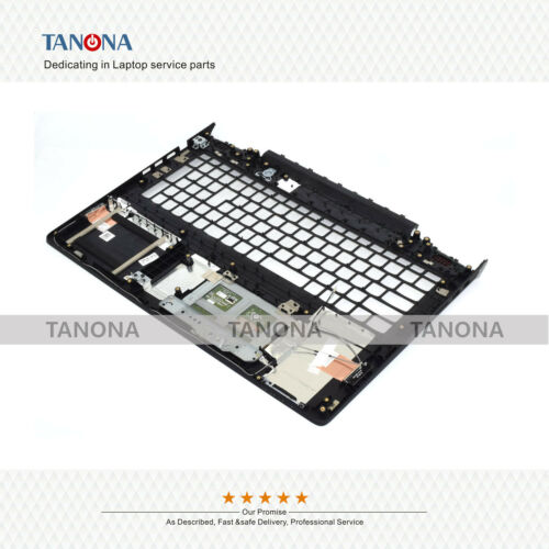 New AP0ZF000320 for Lenovo Y700-15 Y700-15ISK Palmrest Upper Case Bezel Touchpad
