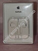 Apple Original Genuine Iphone 5 5s 6 6s Earpods Earphones W/remote & Mic