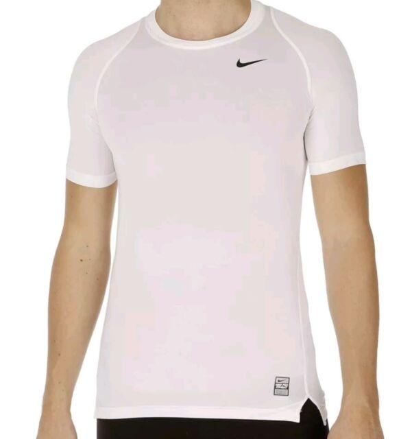 nike shirt mens white