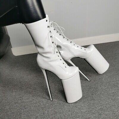 Super High Platform Shoes