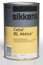 Sikkens Cetol BL Aktiva 2,5l