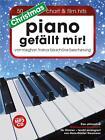Christmas Piano gefällt mir! von Hans-Günter Heumann (2015, Ringbuch)