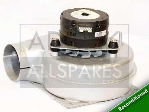 Glowworm Swift Flow 120 /& 125E chaudière Ventilateur de 2000800512 a 800512