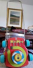 Ohio Art Mini Mow toy lawn mower