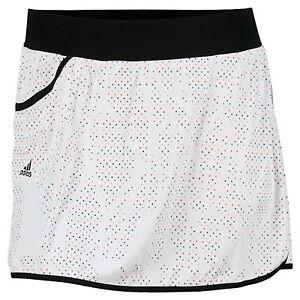 Adidas Response Jupe De Tennis Short Climalite Filles Taille 2xs - 4/6 Nouvelles Balises-afficher Le Titre D'origine 100% De MatéRiaux De Haute Qualité