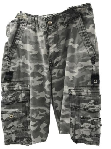 Courage Clothing Company Mens Camouflage Hiking Sh