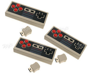 1-2-Wireless-Game-Controller-Handle-Gamepad-Joypad-for-Nintendo-Mini-NES
