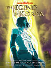 The Legend of Korra: The Art of the Animated Series Book Four: Balance: Book four: Balance by Michael Dante DiMartino (Hardback, 2015)