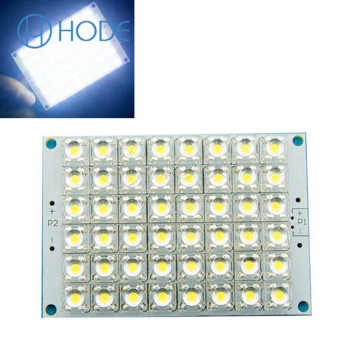 Super Bright 5//12V 12//24//42//48 LED Piranha LED Panel Board Lamp lighting UK