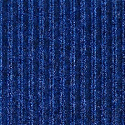 Marine Boat Carpet Autex Reef Ribbed Marina Blue 2mtr Wide Roll Per Mtr For Sale Online Ebay