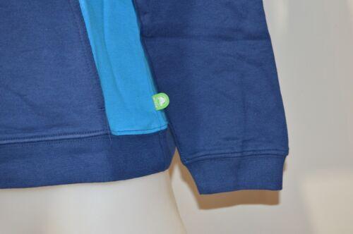 2 NEW SIZES 5 /& 6 BLUE Crocs Boys Hoodies
