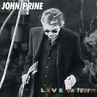 Live on Tour by John Prine (CD, May-2010, Oh Boy)