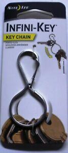 Nite-Ize-SlideLock-KeyRack-4-Stainless-Steel-Locking-Carabiner-Body-KCK-11-R3