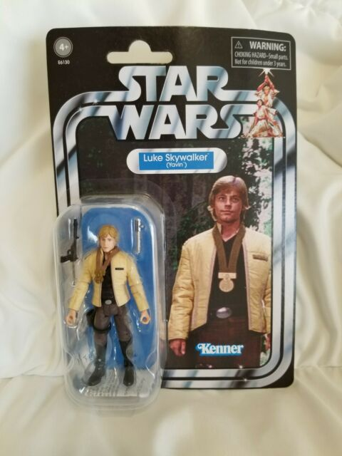 Star Wars Vintage Collection Luke Skywalker (Yavin)