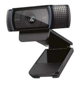 Logitech C920 HD Pro Webcam - Noir (960-001055)