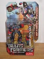 Transformers 2007 Movie Robot Replicas Optimus Prime Mosc Rotf Dotm Legion