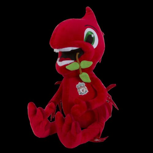 Liverpool FC LFC Mighty Red Mascot  Official