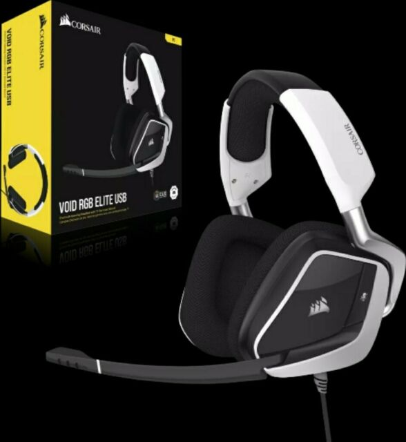 CORSAIR Void Pro 7.1 Gaming Headset