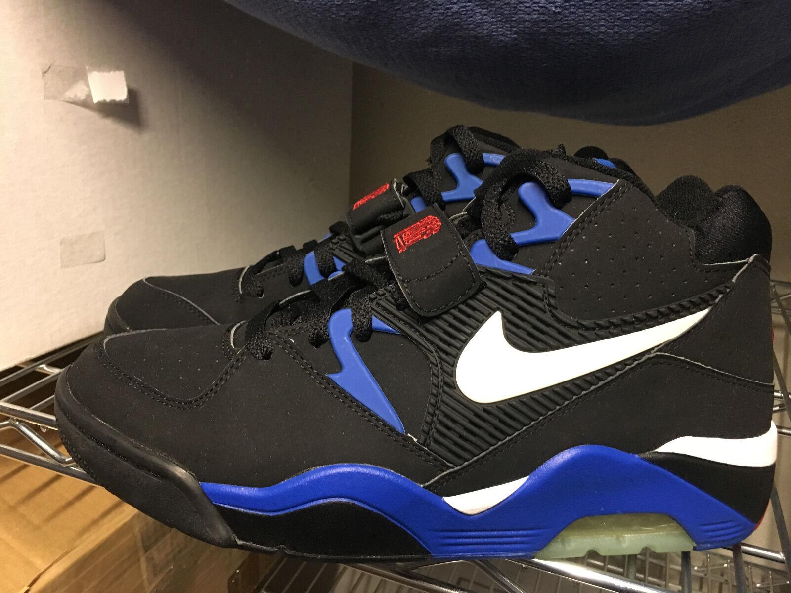 Nike Air Force 180 Charles Barkley size 11.5 NIB