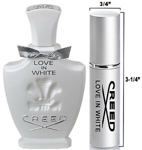 20oz travel spray large sample of authentic creed love. Black Bedroom Furniture Sets. Home Design Ideas