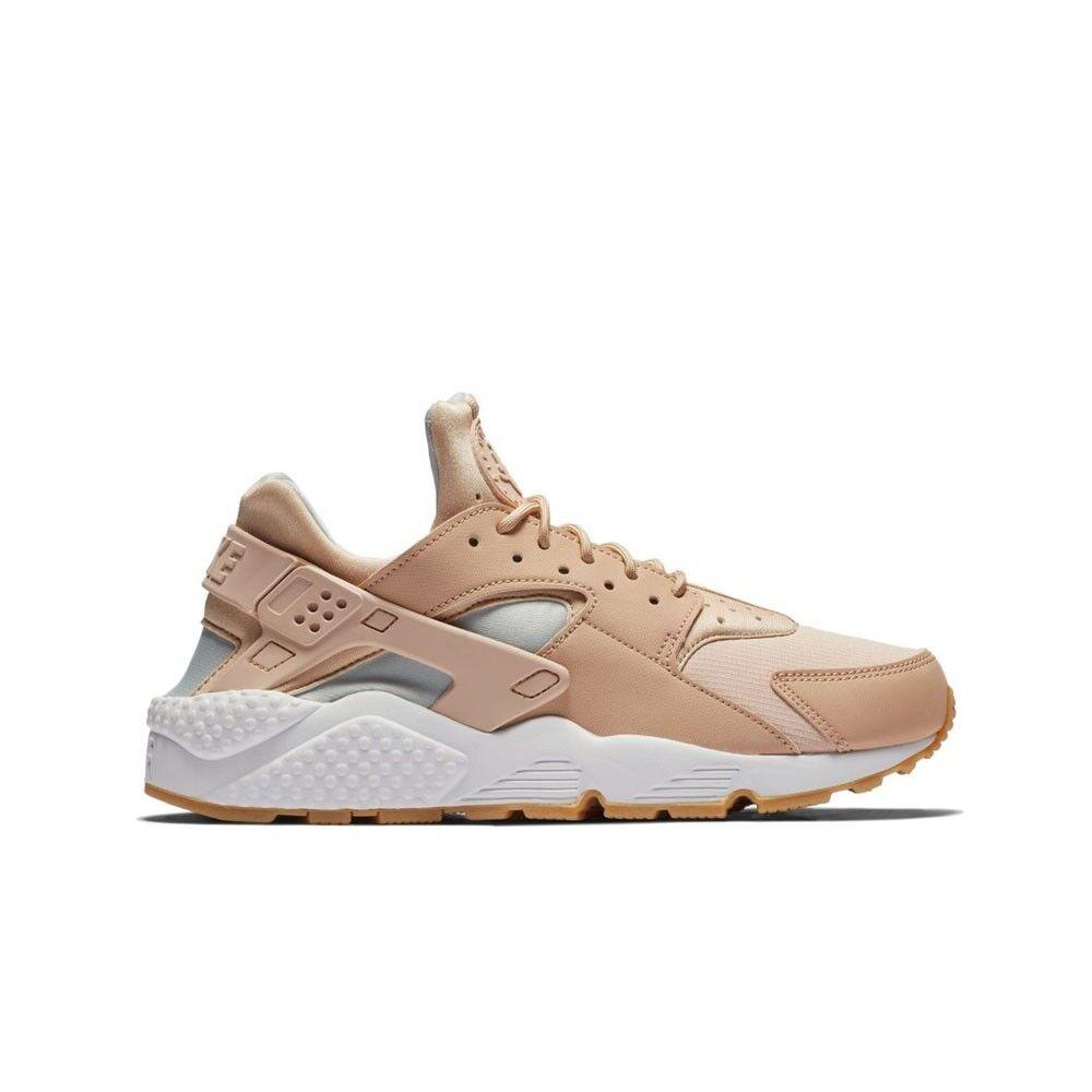 nike air air nike huarache (bio - beige / sommet des chaussures de femmes 634835-204 lumière bla nc he) f9062a