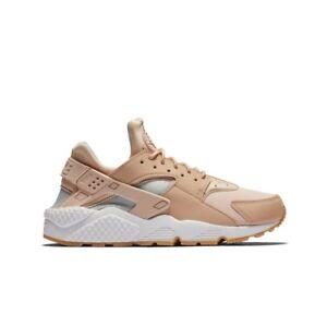 d3717e8e0c0cca Nike Air Huarache Run (Bio Beige Summit White-Light) Women s Shoes ...