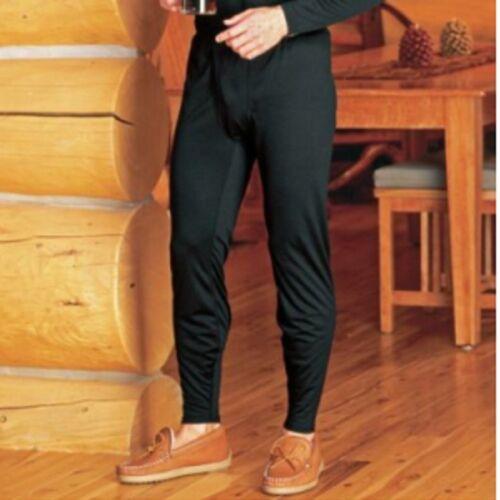 Cabela/'s Mens MTP Polartech Tech Silk Weight Base Layer Walnut XL Brand New