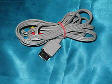 Nintendo Wii TV Kabel Fernseher Kabel Original