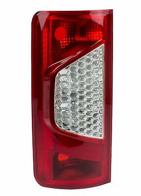 FORD TRANSIT CONNECT 2009-2013  REAR LEFT TAIL LIGHT LAMP 5103004