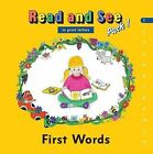 Jolly Phonics Read and See Pack 1 (in Print Letters) by Sara Wernham (Paperback / softback, 2012)