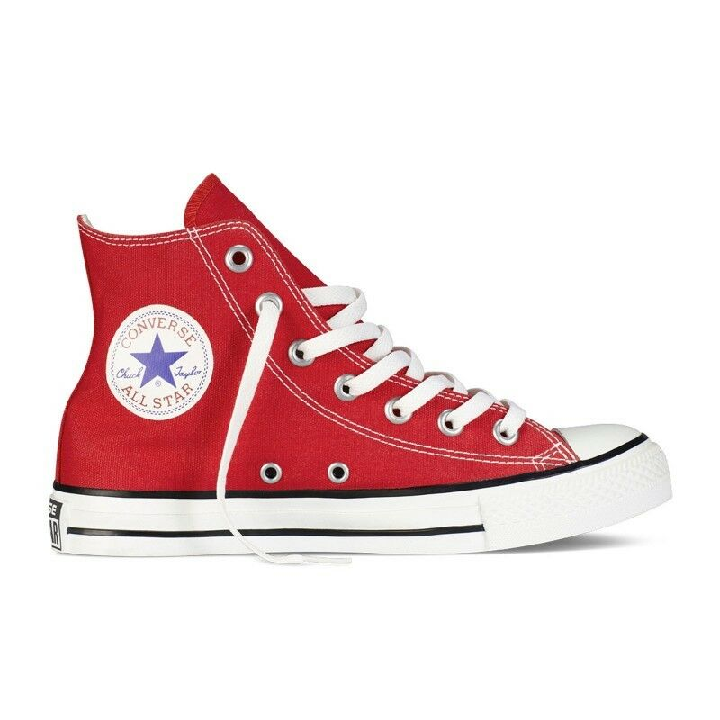 Converse Chuck Tailor All All Tailor Star - Rosso - M9621C 7c334f