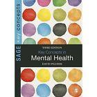 Key Concepts in Mental Health: 2014 by David Pilgrim (Hardback, 2014)