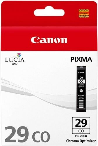Original Canon 4879B001 / PGI-29CO Tintenpatrone Chroma Optimizer Pixma Pro 1