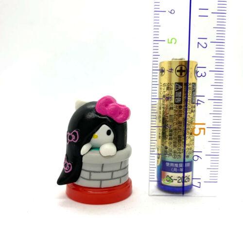 Furuta Hello Kitty SADAKO Choco Egg Mini Figure Japan Anime Gashapon Toy