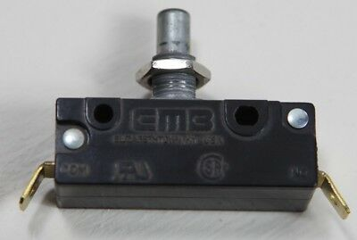 Emb Blower Door Safety Switch 21a 1 1 2hp 125vac 2hp