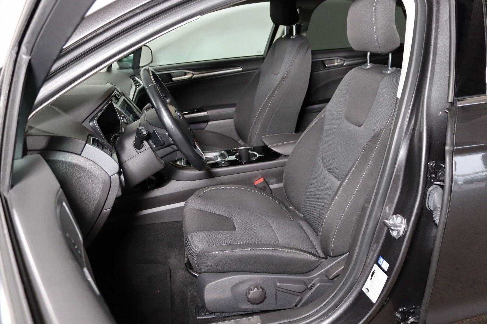 Ford Mondeo 2,0 TDCi 180 Titanium aut. - billede 4