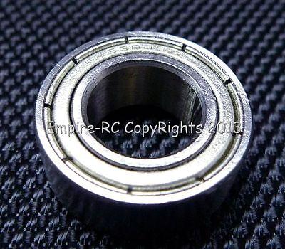 (25 Stk) 63800zz (10x19x7 Mm) Metallabschirmung Präzision Wälzkörper Set 63800z Farben Sind AuffäLlig