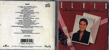 Memories of Christmas by Elvis Presley CD
