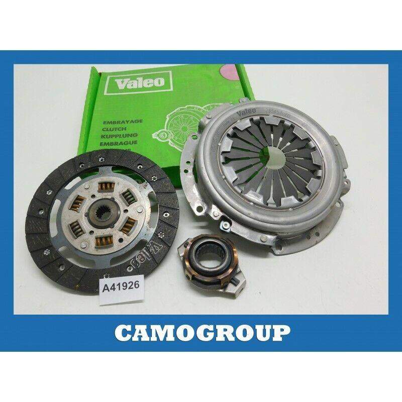 Valeo 801023 Clutch Sets