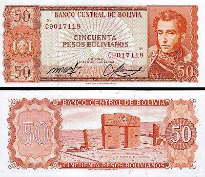 ICELAND 5 KRONUR 1957 UNC 2 PCS CONSECUTIVE PAIR P.37a PREFIX A BUFF PAPER