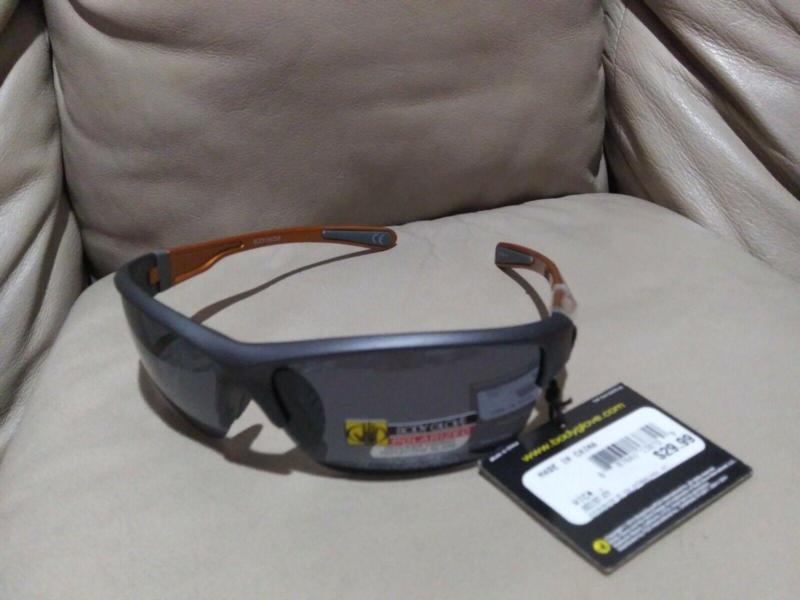 ! nuevo con etiquetas! Body Glove para hombres polarizadas gafas de sol 100% UVA UVB.