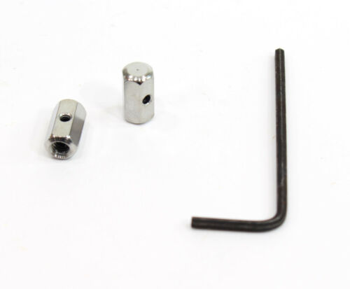 Knarp Ends sold as a pair Slip-free Cable Anchors Odyssey Knarps