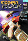 Modern Rock Vol.2 (DVD, 2007)