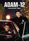Adam 12 Season Two 0826663109580 DVD Region 1